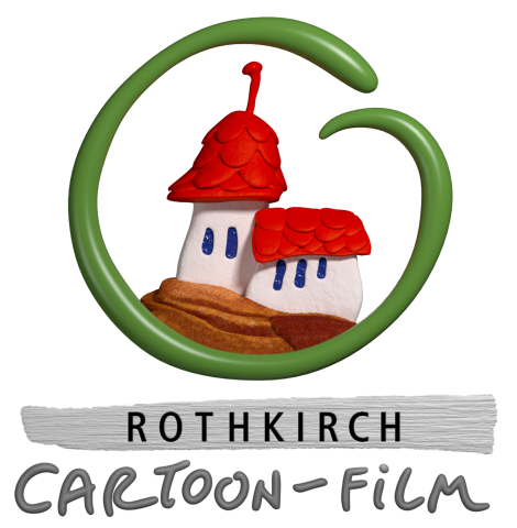 Logo Rothkirch Cartoon-Film